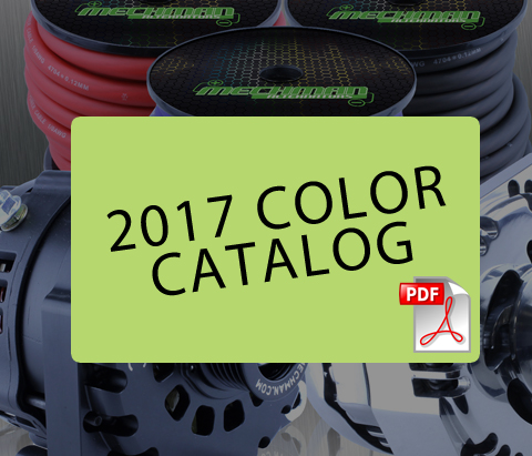 Color Catalog